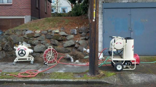 Broken Pipe Lining Seattle
